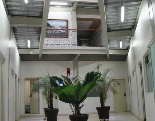 Hotel del Centro - фото 6