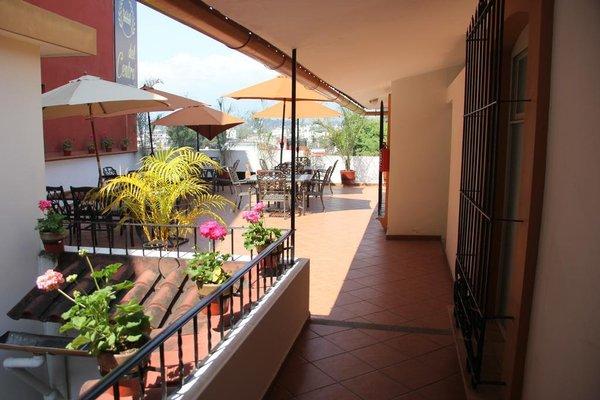 Hotel del Centro - фото 7