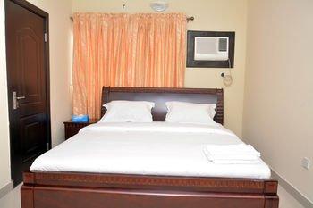 Habitat Suites International Apartment, Ejigbo Local Council Development Area
