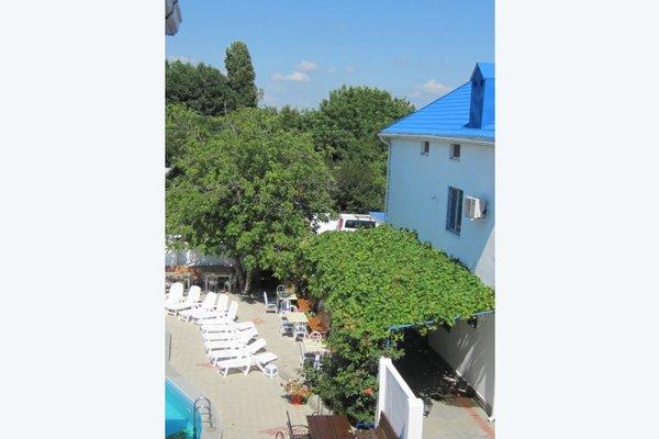 Hotel Apriori - фото 36