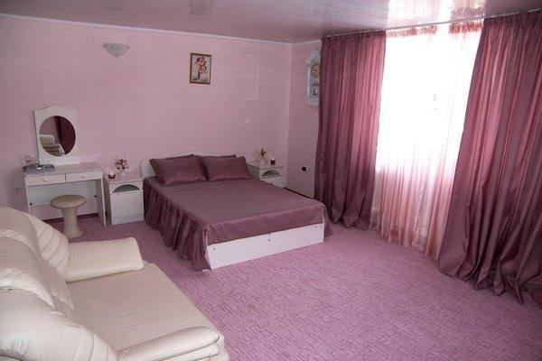 Hotel Apriori - фото 1