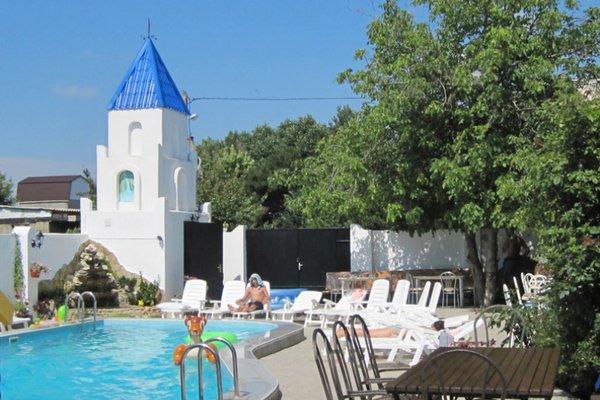 Hotel Apriori - фото 18