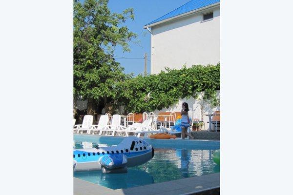 Hotel Apriori - фото 21