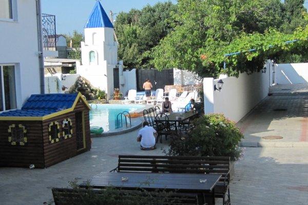 Hotel Apriori - фото 23