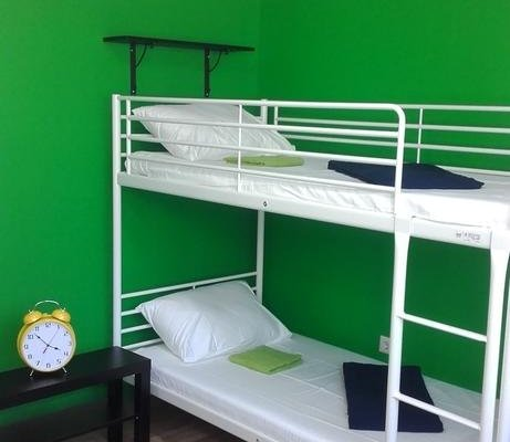 Hostel Tsentralniy - фото 14
