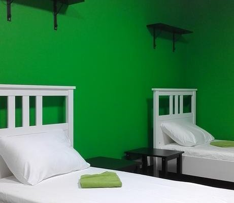 Hostel Tsentralniy - фото 3