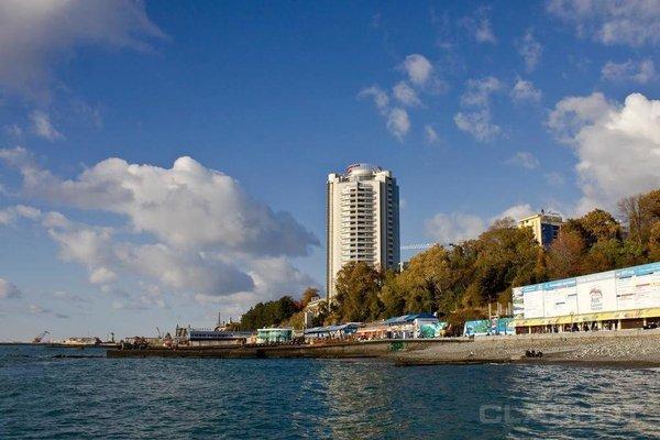 Hostel Tsentralniy - фото 9
