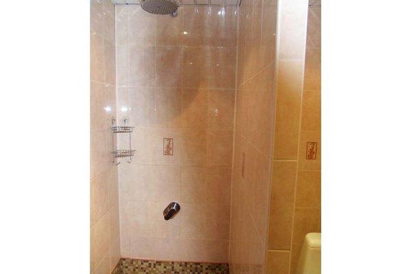Отель Лесная Сказка - фото 10