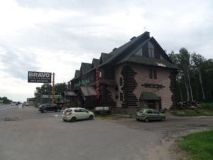 Отель Лесная Сказка - фото 23