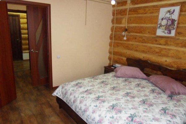 Отель Лесная Сказка - фото 5