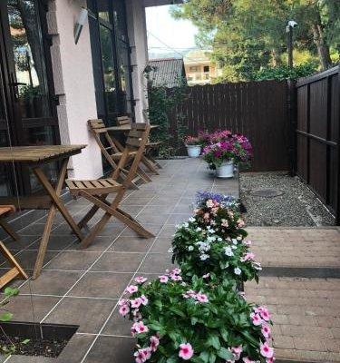 Guest House na Telmana 23 - фото 18