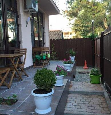 Guest House na Telmana 23 - фото 19