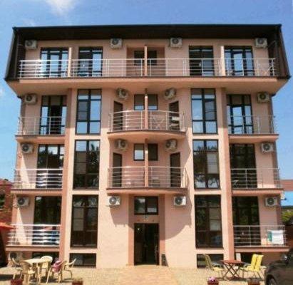 Guest House na Telmana 23 - фото 21