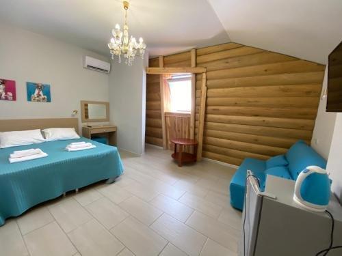 Guest House na Telmana 23 - фото 8