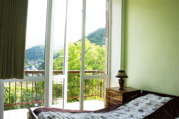 Hotel Hayq Armenia Dilijan - фото 13