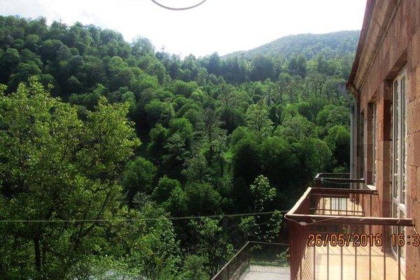 Hotel Hayq Armenia Dilijan - фото 18