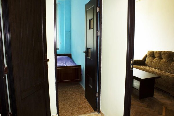 Hotel Hayq Armenia Dilijan - фото 4
