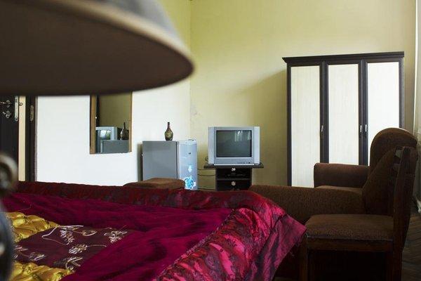 Hotel Hayq Armenia Dilijan - фото 5