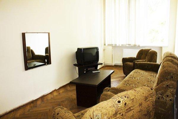 Hotel Hayq Armenia Dilijan - фото 8