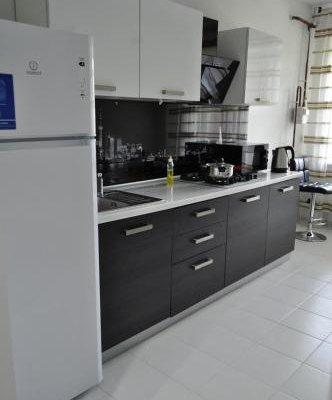 New Fortres Apartment No2 - фото 11