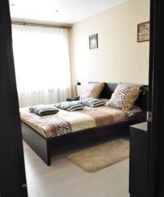 New Fortres Apartment No2 - фото 14