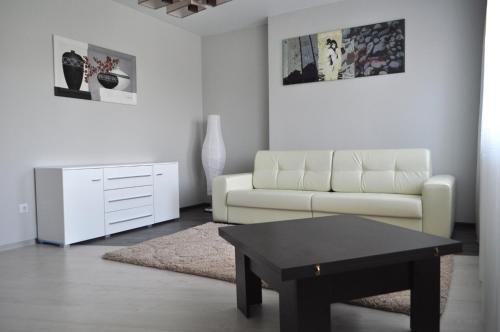 New Fortres Apartment No2 - фото 4