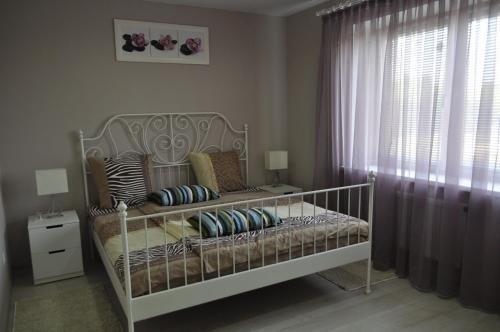New Fortres Apartment No2 - фото 8