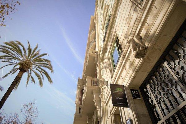 Kiwidestiny Barcelona City - фото 21