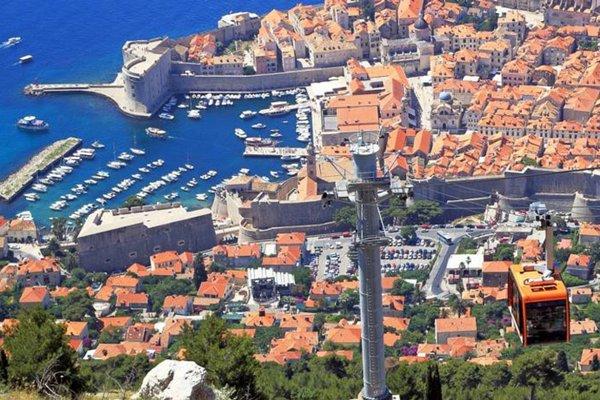 Sunny Dubrovnik Apartment - фото 16