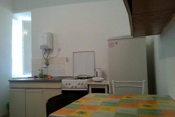 Sunny Dubrovnik Apartment - фото 8