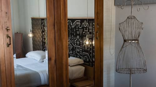 L'Incanto Luxury Rooms - фото 10