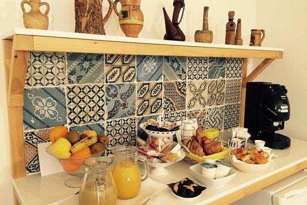L'Incanto Luxury Rooms - фото 11