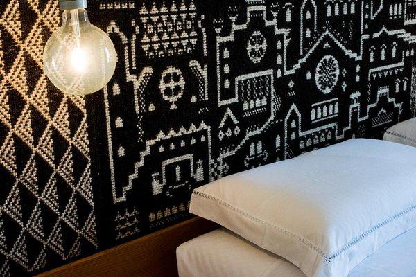 L'Incanto Luxury Rooms - фото 15