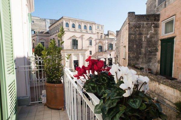 L'Incanto Luxury Rooms - фото 19