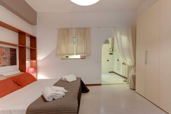 Ghibellina Sweet Home - фото 4