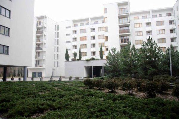 Piaskowa by InCity Apartments - фото 10