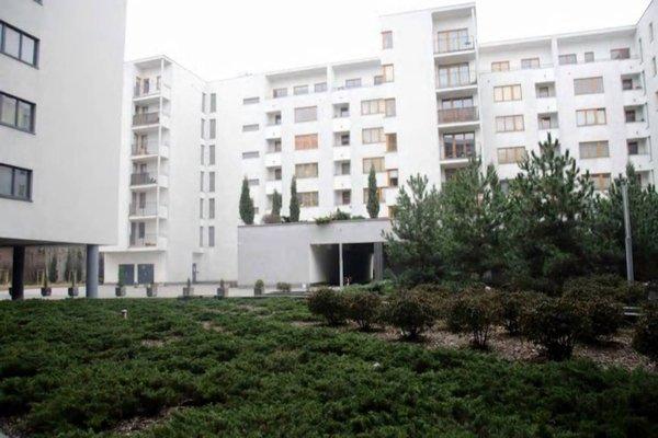 Piaskowa by InCity Apartments - фото 21