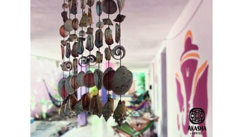 Akasha hostel - фото 13
