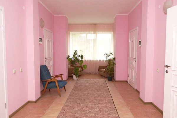 Guest House Mirana - фото 5