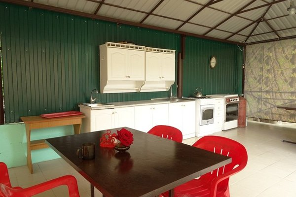 Guest House Mirana - фото 7