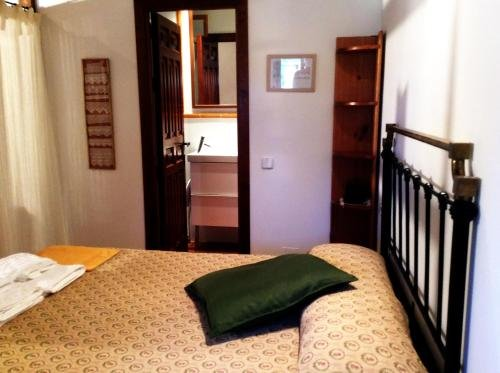 Pedraza Suite - фото 13