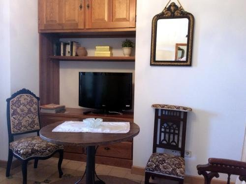 Pedraza Suite - фото 14