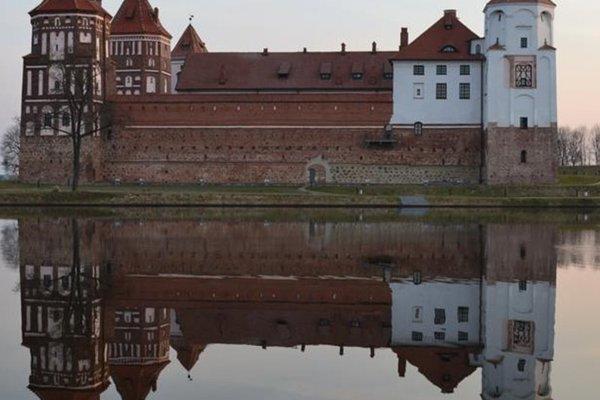 Mirskiy Castle - фото 22