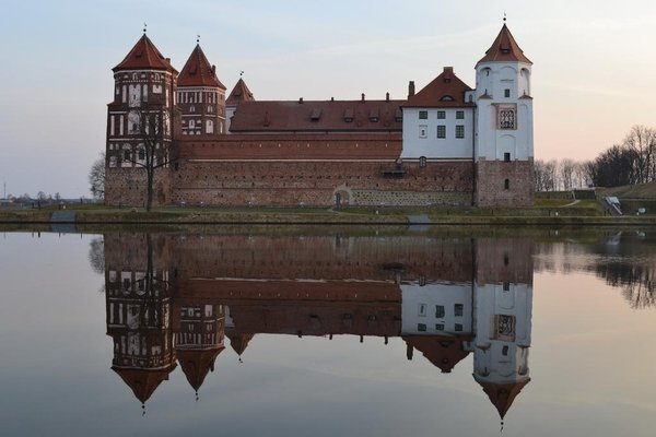 Mirskiy Castle - фото 23