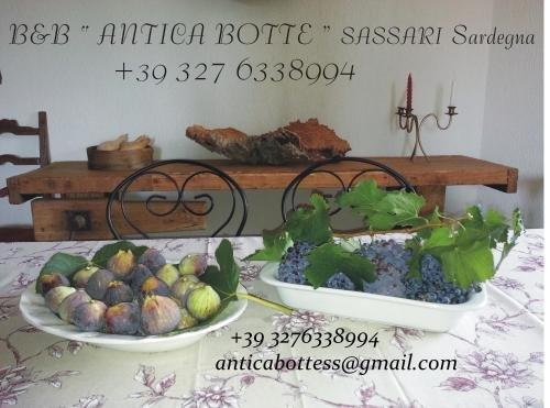 B&b Antica Botte - фото 19