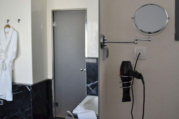 Le 135 Hotel - фото 13