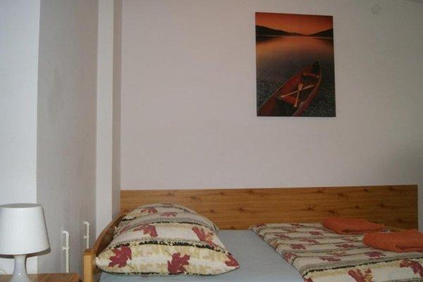 Hotel Salvador - фото 18