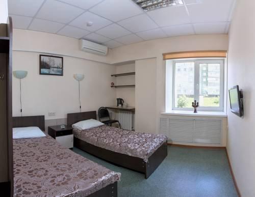 Hotel Berezka - фото 3