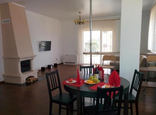 VIP apartments V Dyunah Anapy - фото 14