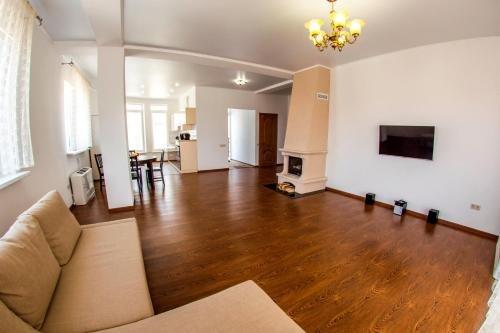 VIP apartments V Dyunah Anapy - фото 15